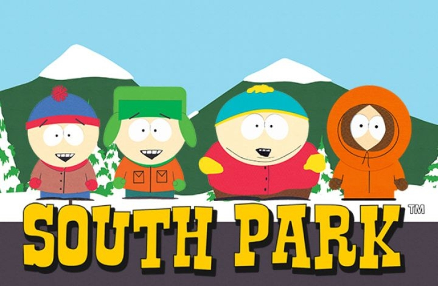The South Park Online Slot Demo Game by NetEnt