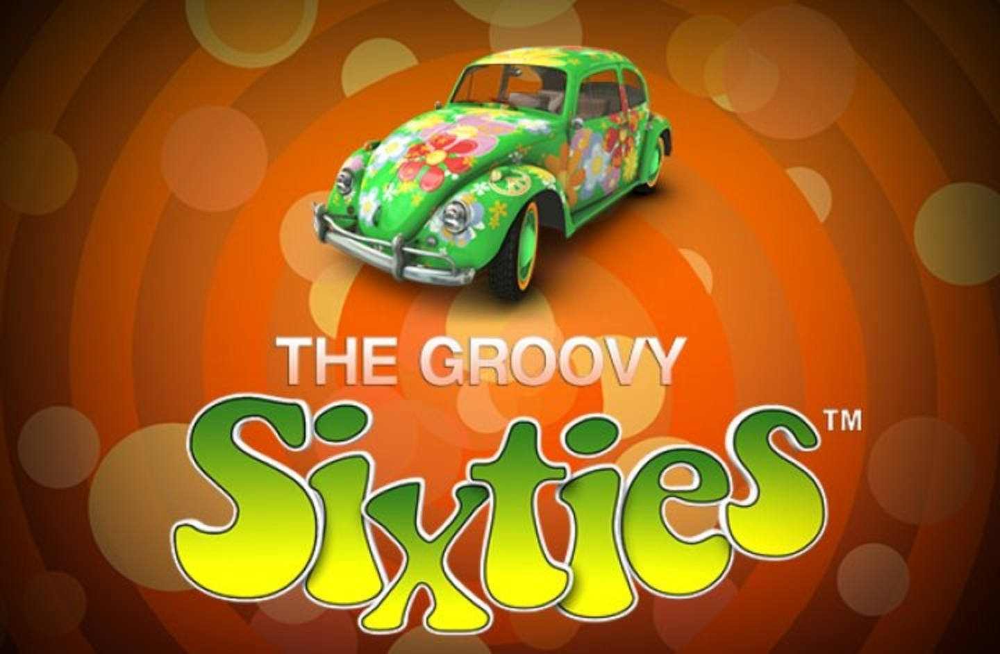 The The Groovy Sixties Online Slot Demo Game by NetEnt