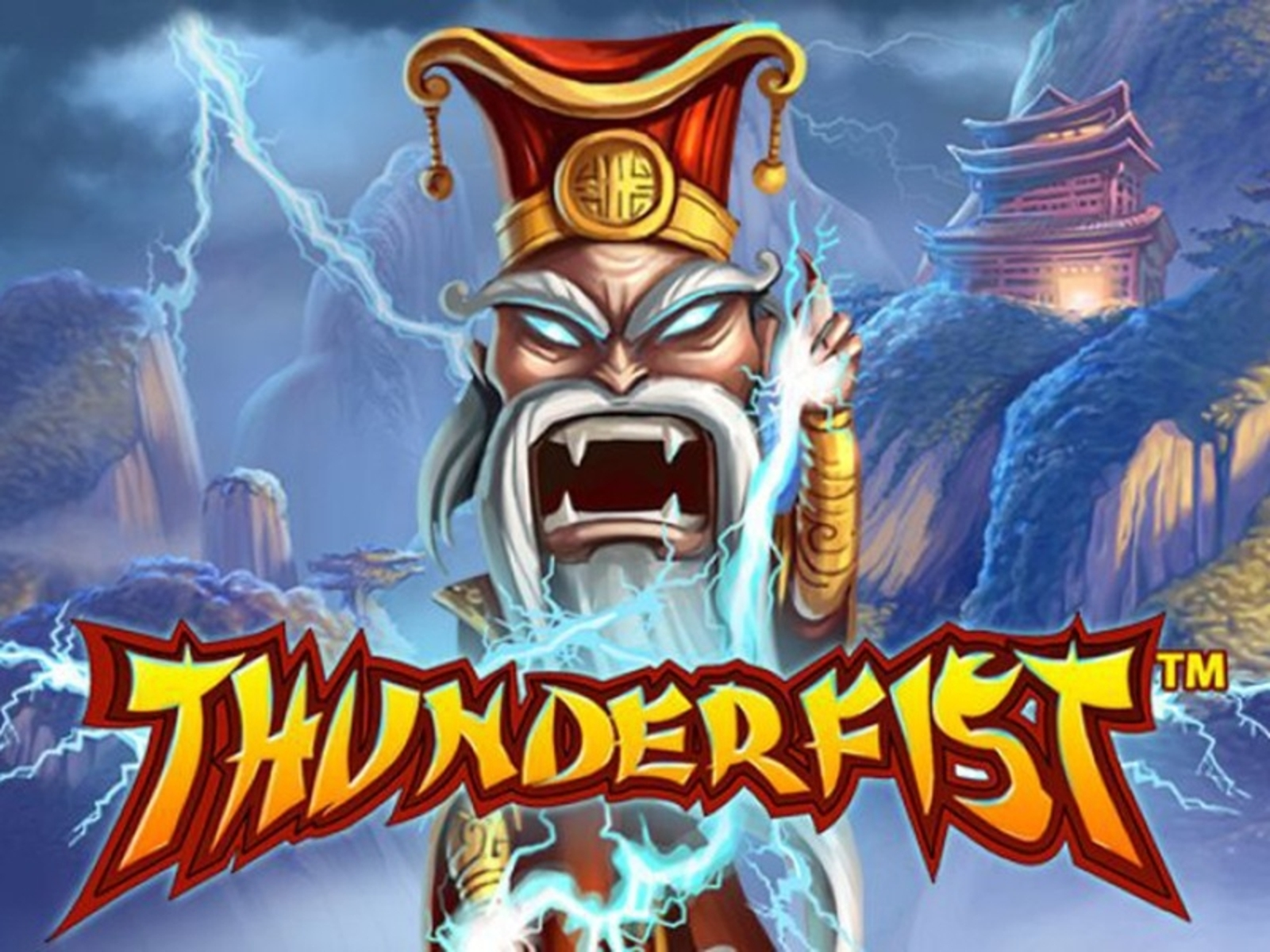 The Thunderfist Online Slot Demo Game by NetEnt