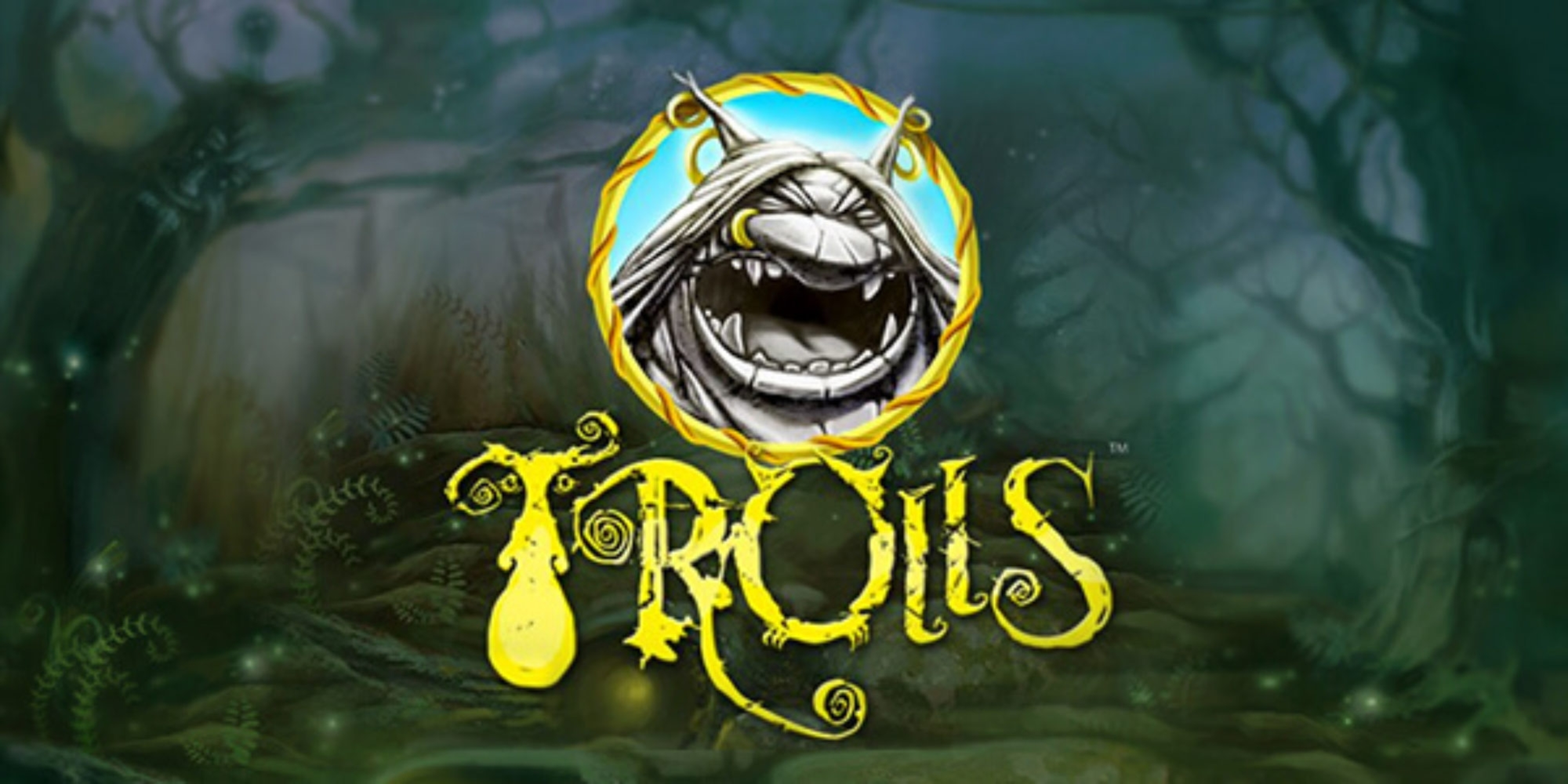 The Trolls Online Slot Demo Game by NetEnt