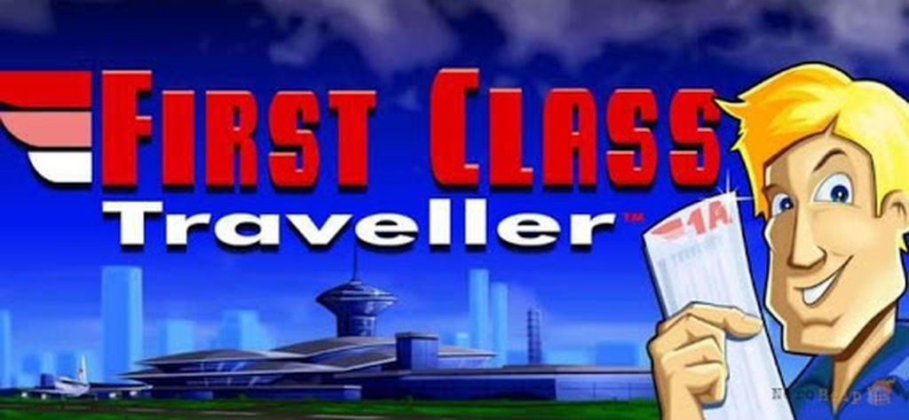 The First Class Traveller Online Slot Demo Game by Novomatic