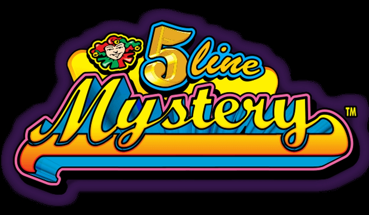 The Five Line Mystery Online Slot Demo Game by Novomatic
