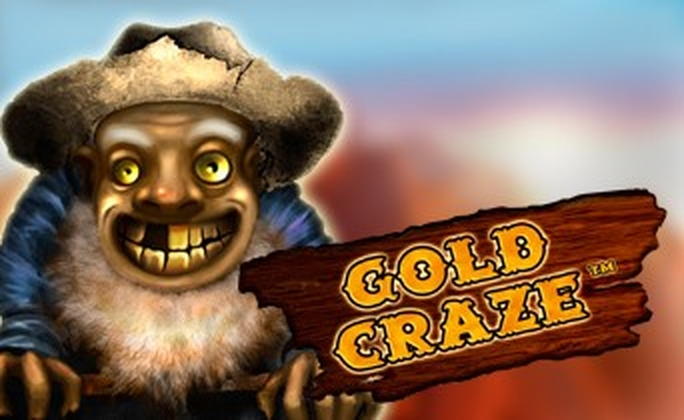 The Gold Craze Deluxe Online Slot Demo Game by Novomatic