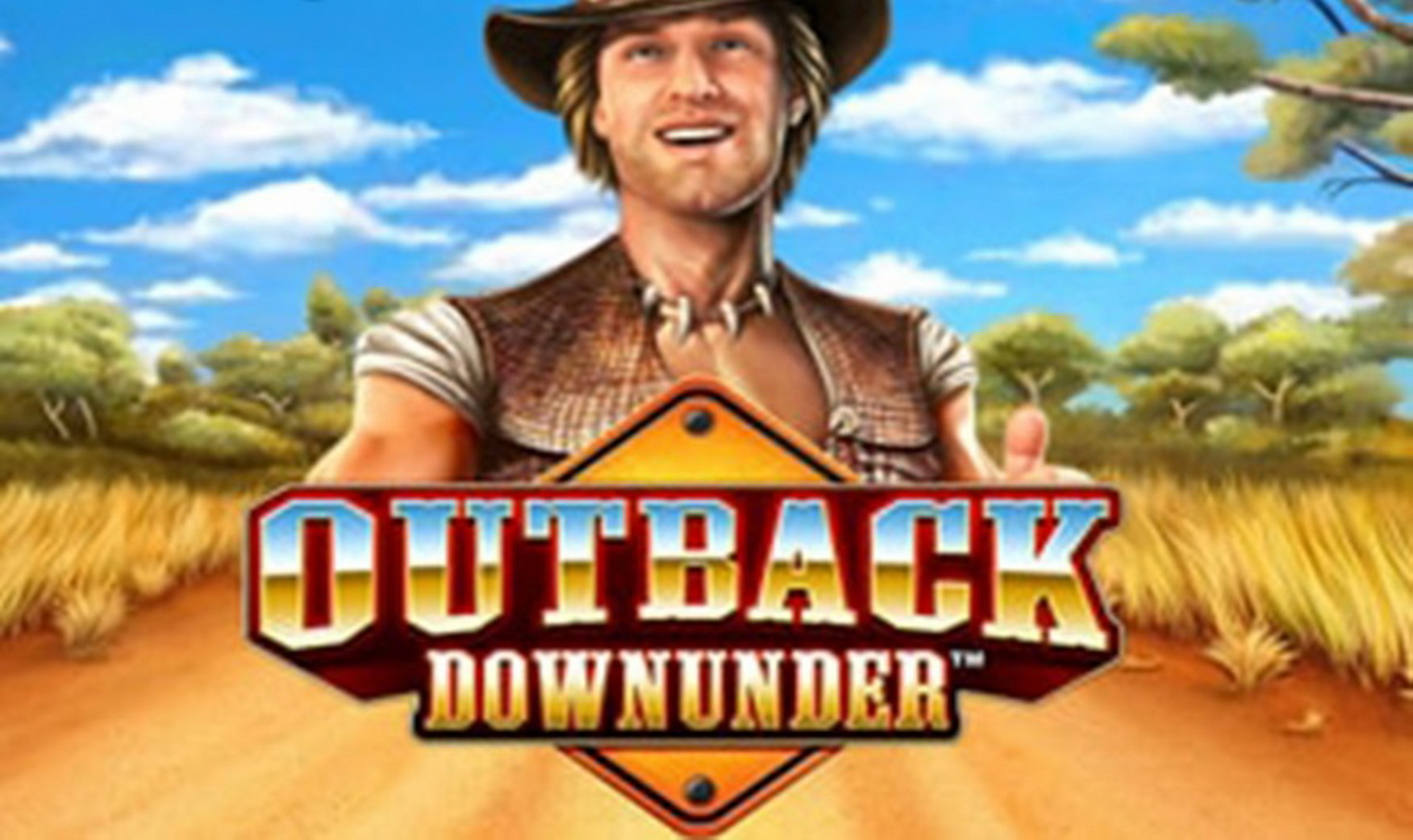 The Outback Downunder Online Slot Demo Game by Novomatic