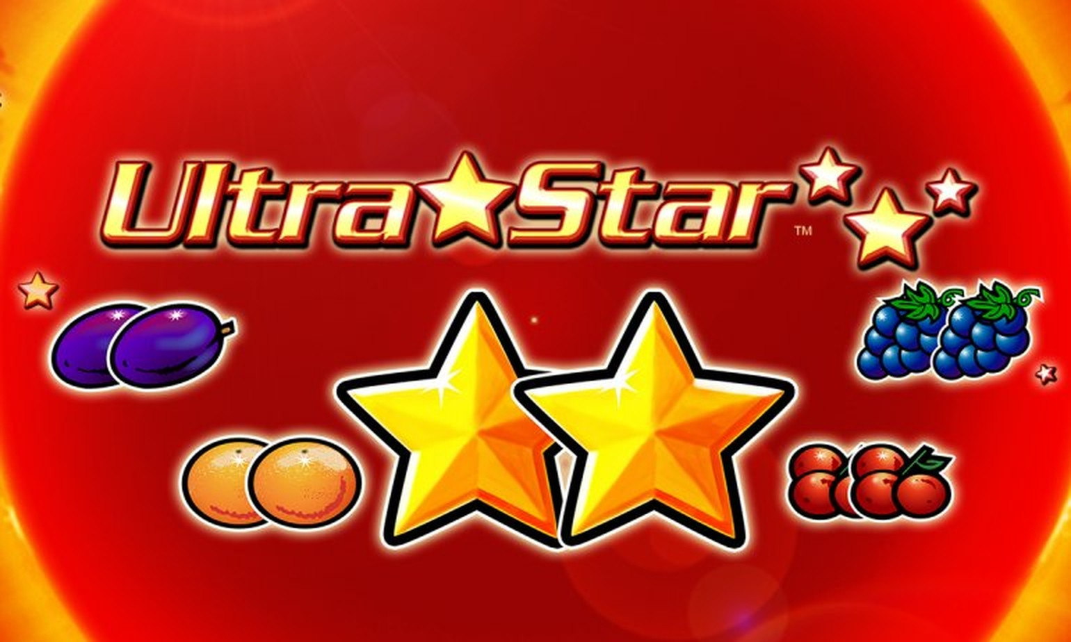 The Ultra Star Deluxe Online Slot Demo Game by Novomatic