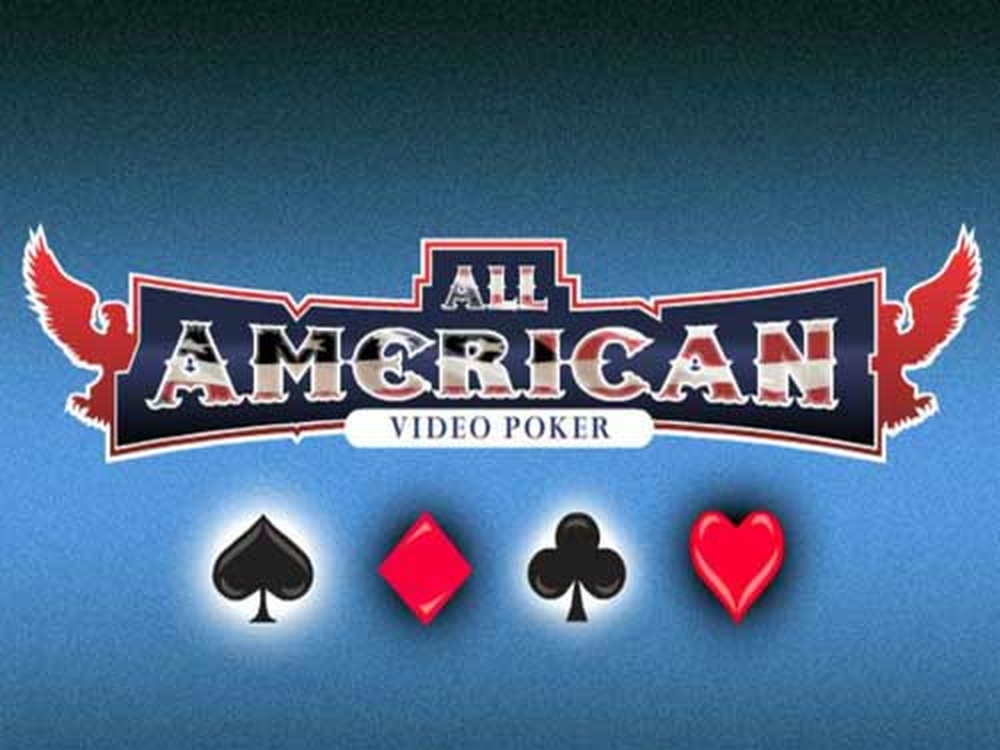 The All American MH (Nucleus Gaming) Online Slot Demo Game by Nucleus Gaming
