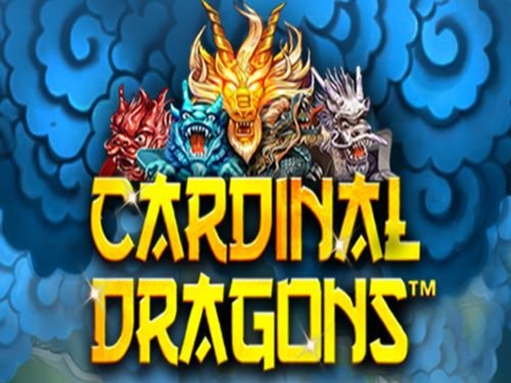 The Cardinal Dragons Online Slot Demo Game by Nucleus Gaming