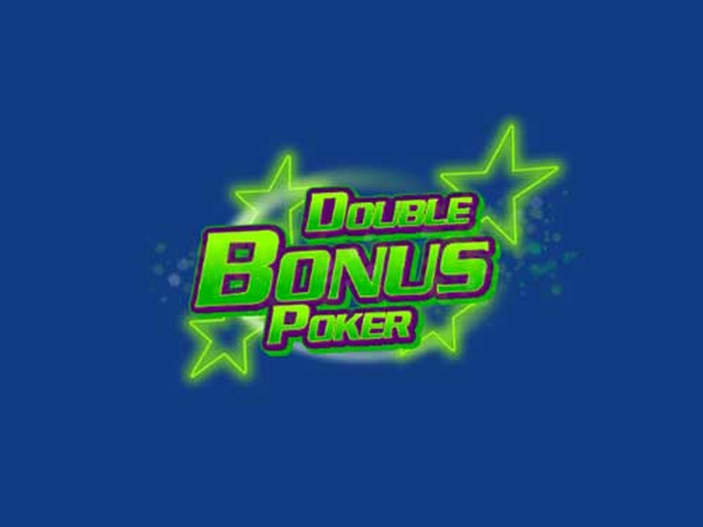 The Double Bonus Poker MH (Nucleus Gaming) Online Slot Demo Game by Nucleus Gaming