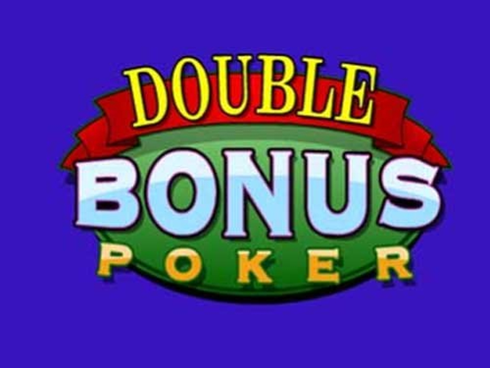 The Double Bonus Poker (Nucleus Gaming) Online Slot Demo Game by Nucleus Gaming