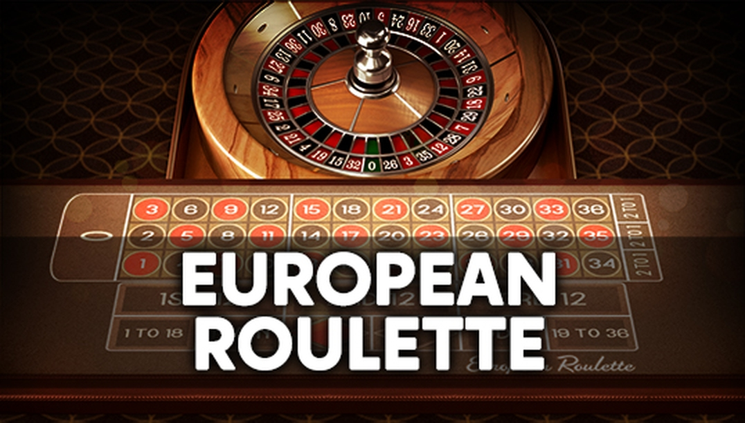 The European Roulette (Nucleus Gaming) Online Slot Demo Game by Nucleus Gaming