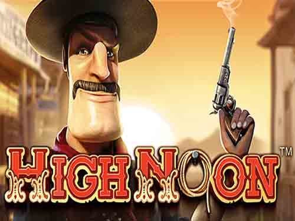 The High Noon Online Slot Demo Game by Nucleus Gaming