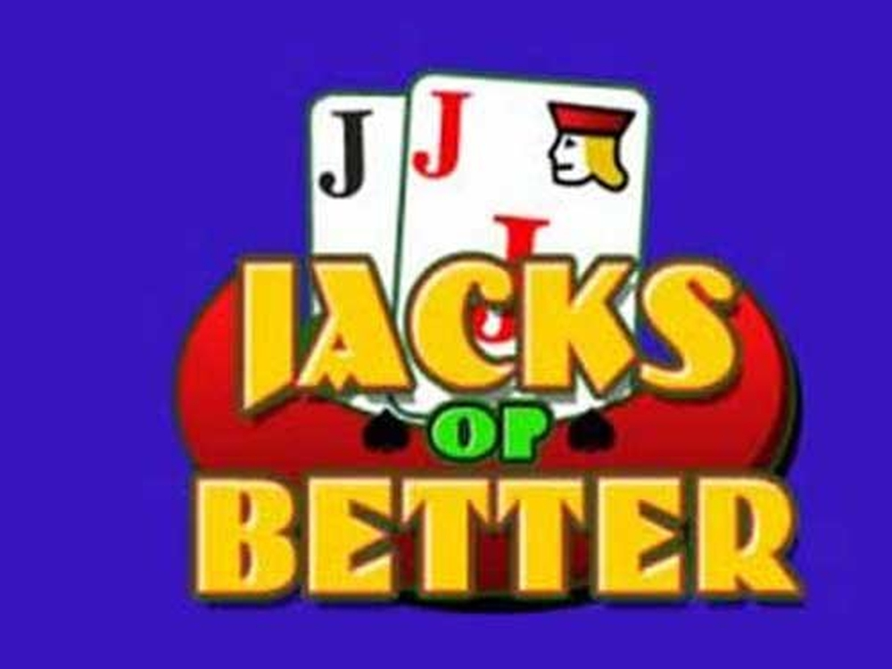 The Jacks or Better (Nucleus Gaming) Online Slot Demo Game by Nucleus Gaming