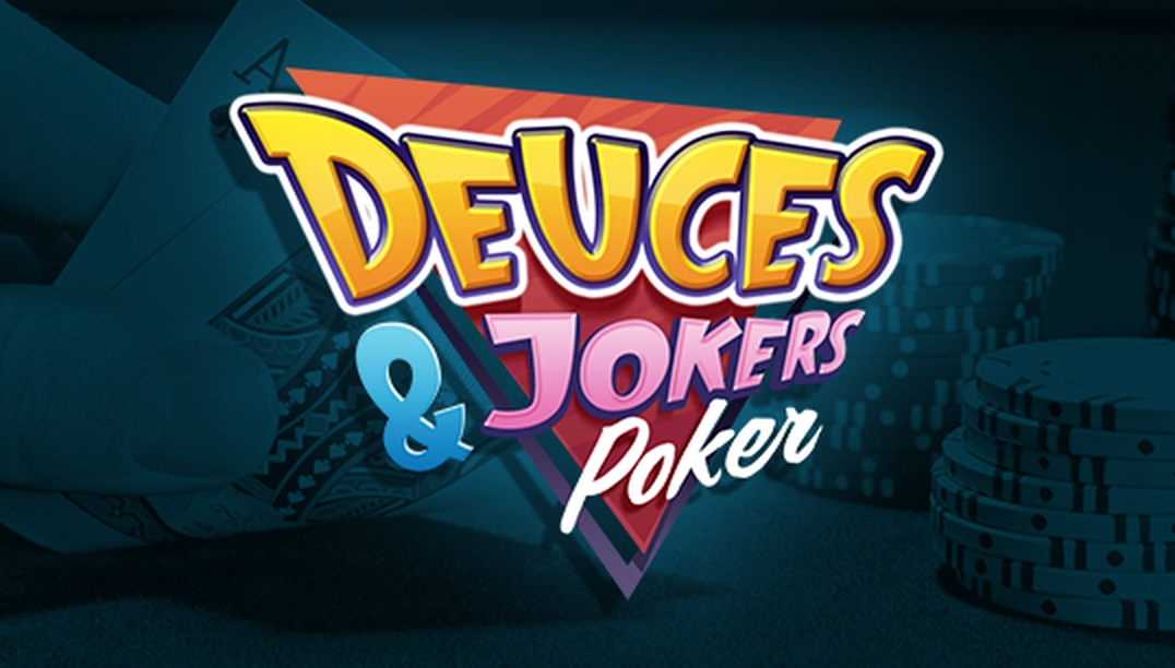 The Joker Poker (Nucleus Gaming) Online Slot Demo Game by Nucleus Gaming