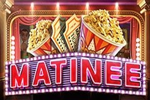 The Matinee Online Slot Demo Game by Nucleus Gaming