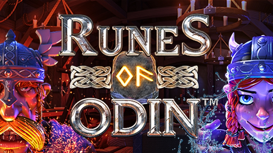 The Runes of Odin Online Slot Demo Game by Nucleus Gaming