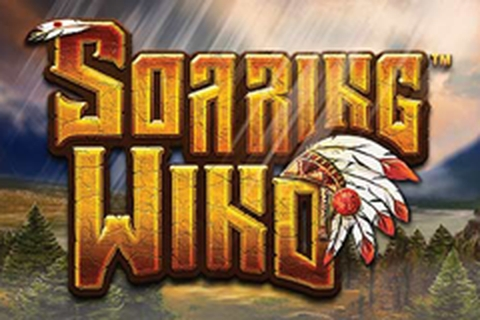 The Soaring Wind Online Slot Demo Game by Nucleus Gaming