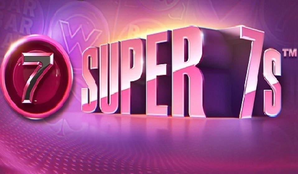 The Super 7s (Nucleus Gaming) Online Slot Demo Game by Nucleus Gaming