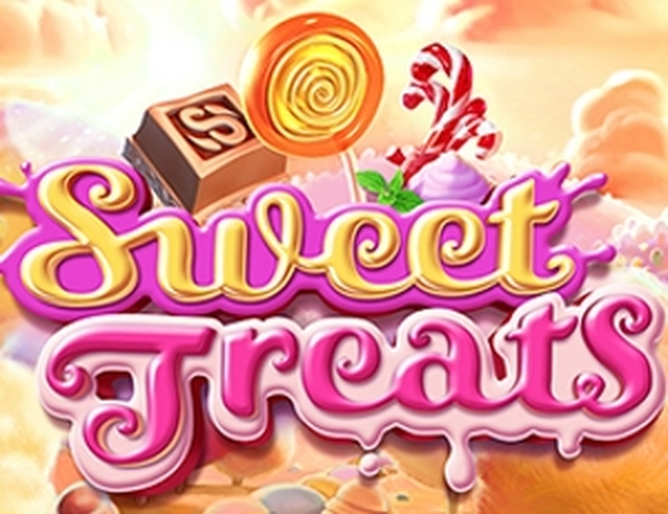 The Sweet Treats 2 Online Slot Demo Game by Nucleus Gaming