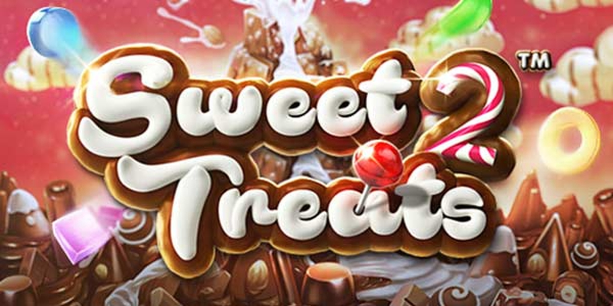 The Sweet Treats (Nucleus Gaming) Online Slot Demo Game by Nucleus Gaming