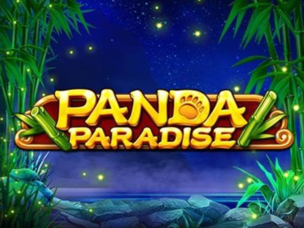 The Panda Paradise Online Slot Demo Game by Octavian Gaming