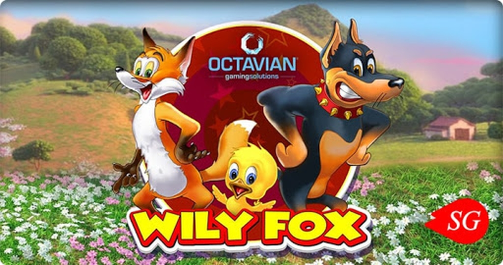 The Wily Fox Online Slot Demo Game by Octavian Gaming