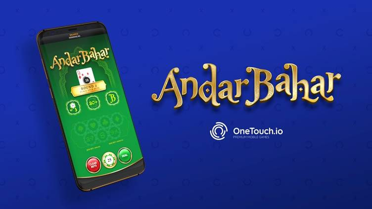 The Andar Bahar (OneTouch) Online Slot Demo Game by OneTouch Games