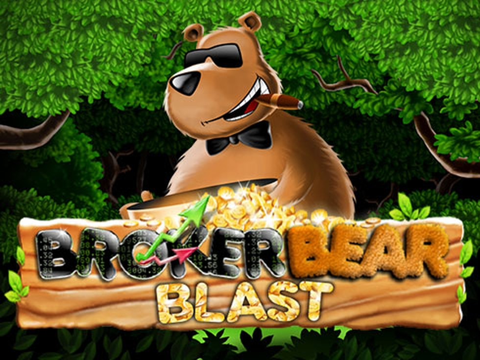 The Broker Bear Online Slot Demo Game by Oryx