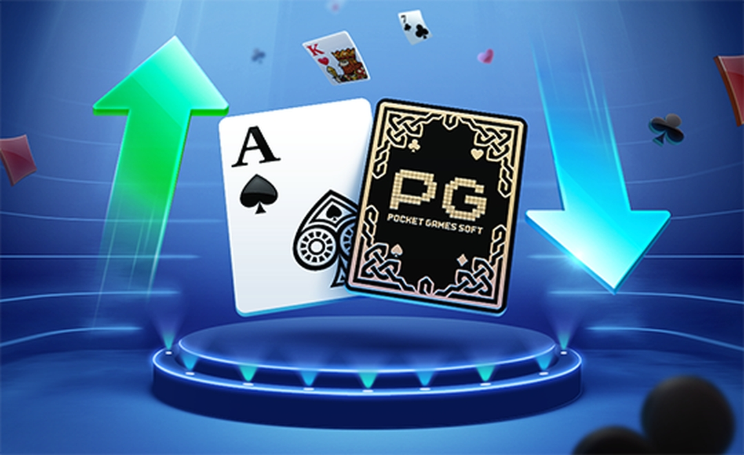 The Cards Hi Lo Online Slot Demo Game by PG Soft