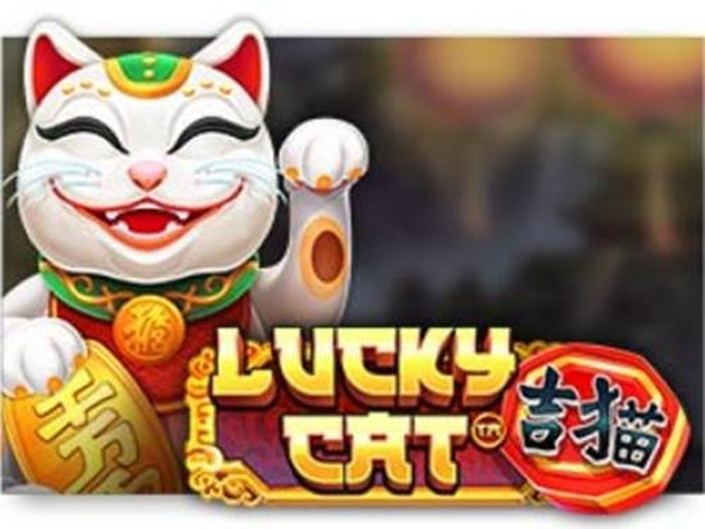 The Lucky Cat (Pirates Gold Studios) Online Slot Demo Game by Pirates Gold Studios