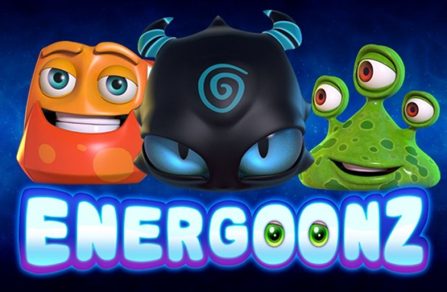 The Energoonz Online Slot Demo Game by Playn GO