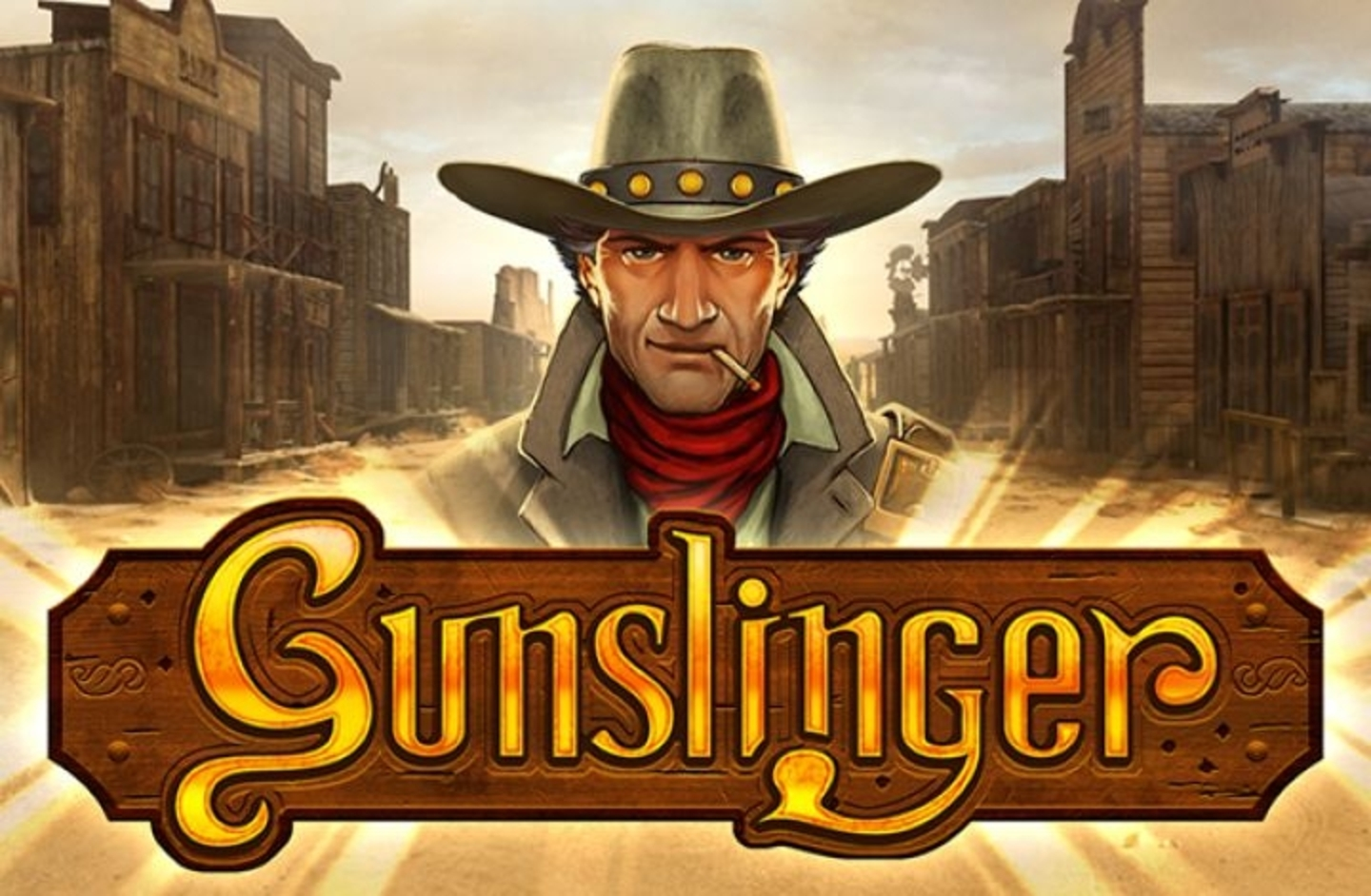 The Gunslinger (Play'n Go) Online Slot Demo Game by Playn GO