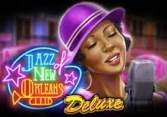 The Jazz of New Orleans Online Slot Demo Game by Playn GO