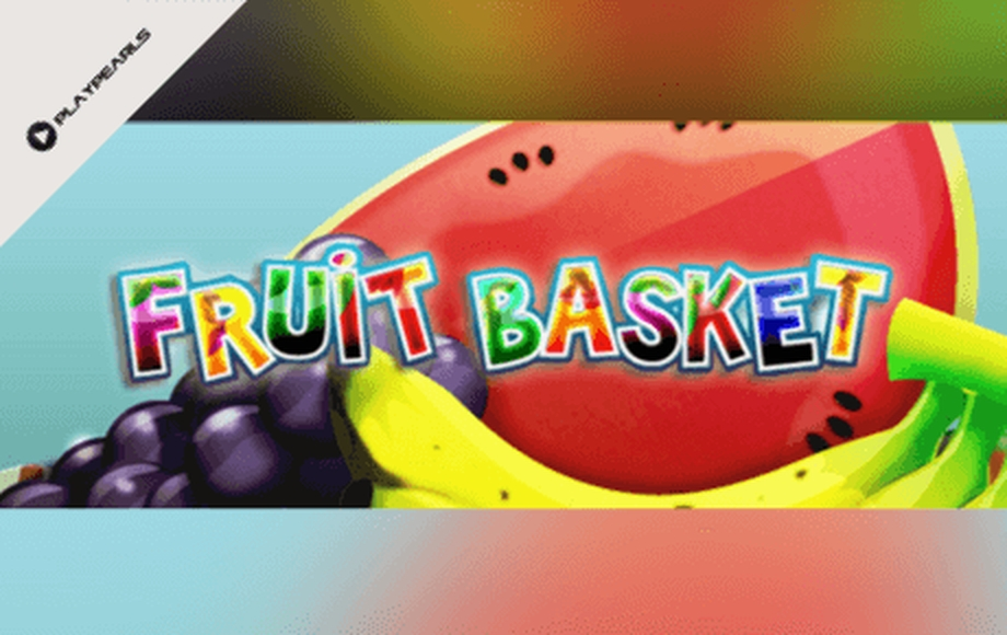 The Fruit Basket Online Slot Demo Game by PlayPearls