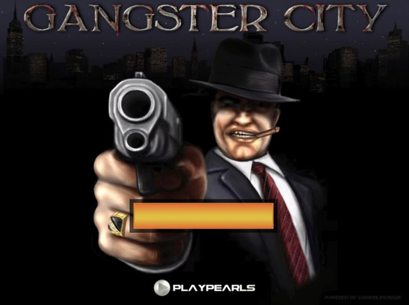 The Gangster City Online Slot Demo Game by PlayPearls