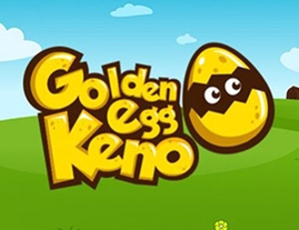 The Golden Egg Keno	 Online Slot Demo Game by PlayPearls