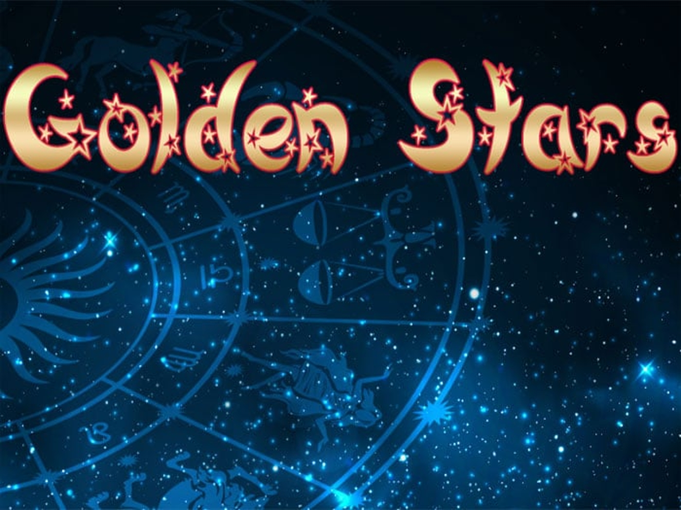 The Golden Stars (PlayPearls) Online Slot Demo Game by PlayPearls