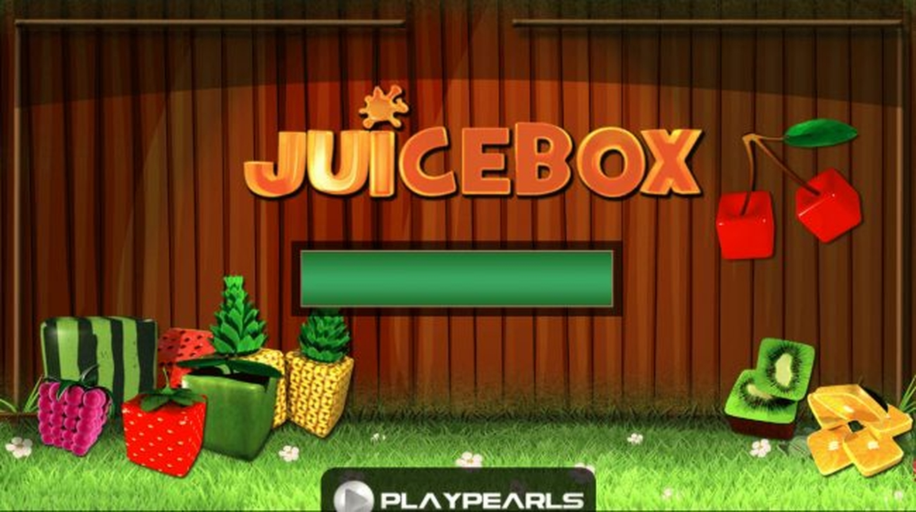 The Juice Box Online Slot Demo Game by PlayPearls
