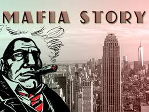 The Mafia Story Online Slot Demo Game by PlayPearls