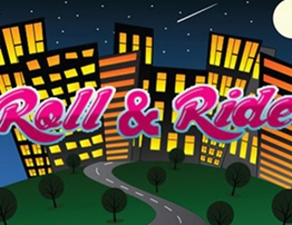 The Roll and Ride Online Slot Demo Game by PlayPearls