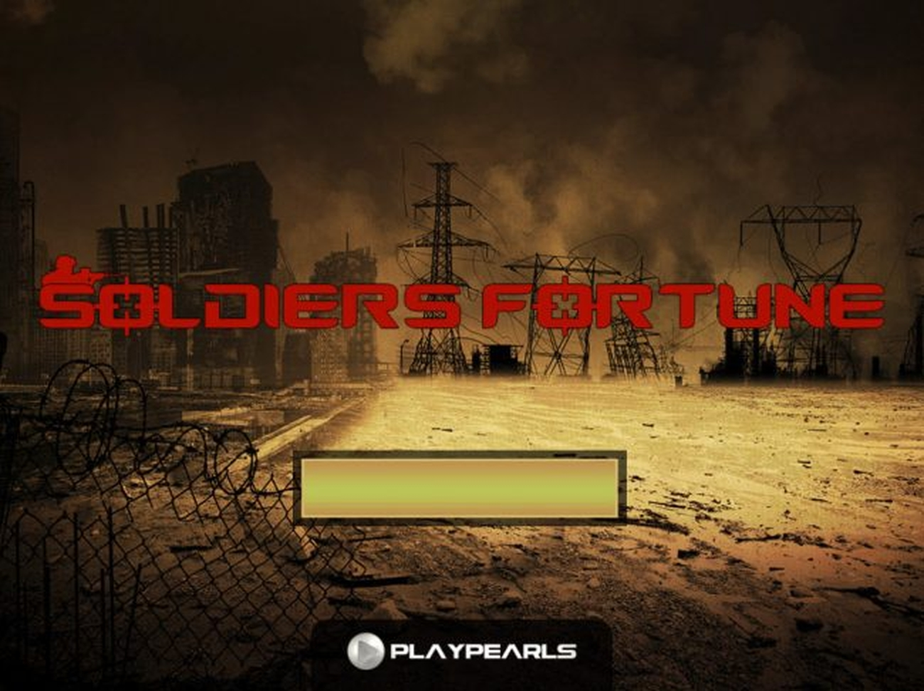 The Soldiers Fortune Online Slot Demo Game by PlayPearls