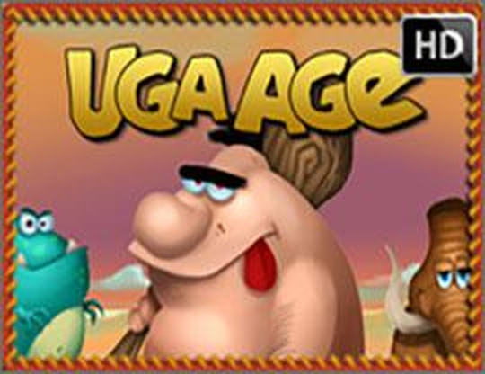 The Uga Age Online Slot Demo Game by PlayPearls