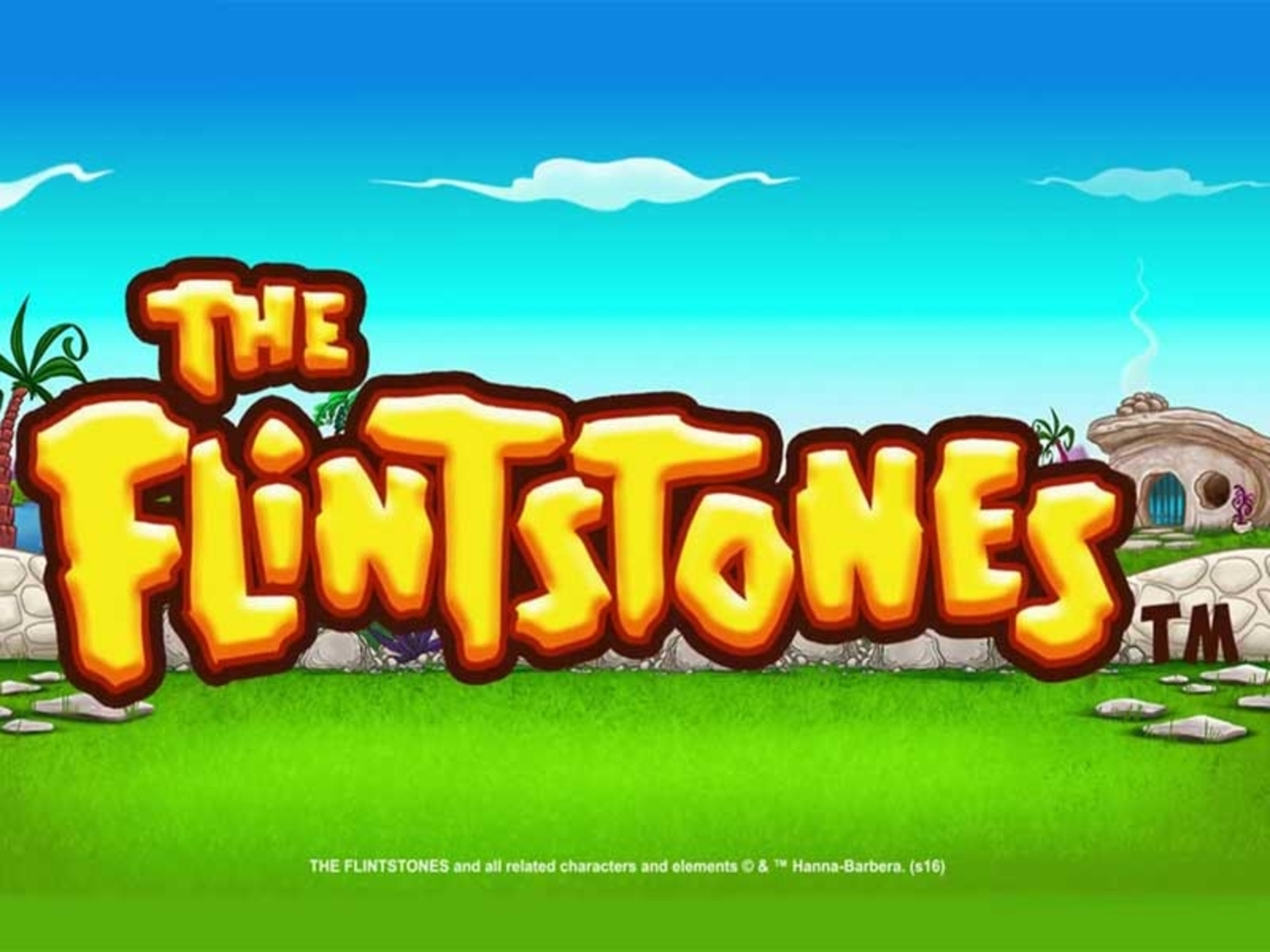 The The Flintstones Online Slot Demo Game by Playtech