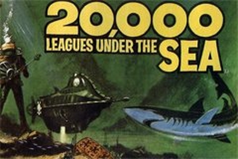 The 20000 Leagues Under The Sea Online Slot Demo Game by Probability Jones