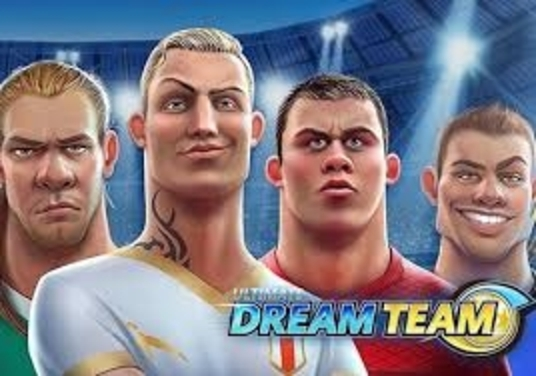 The Ultimate Dream Team Online Slot Demo Game by Push Gaming