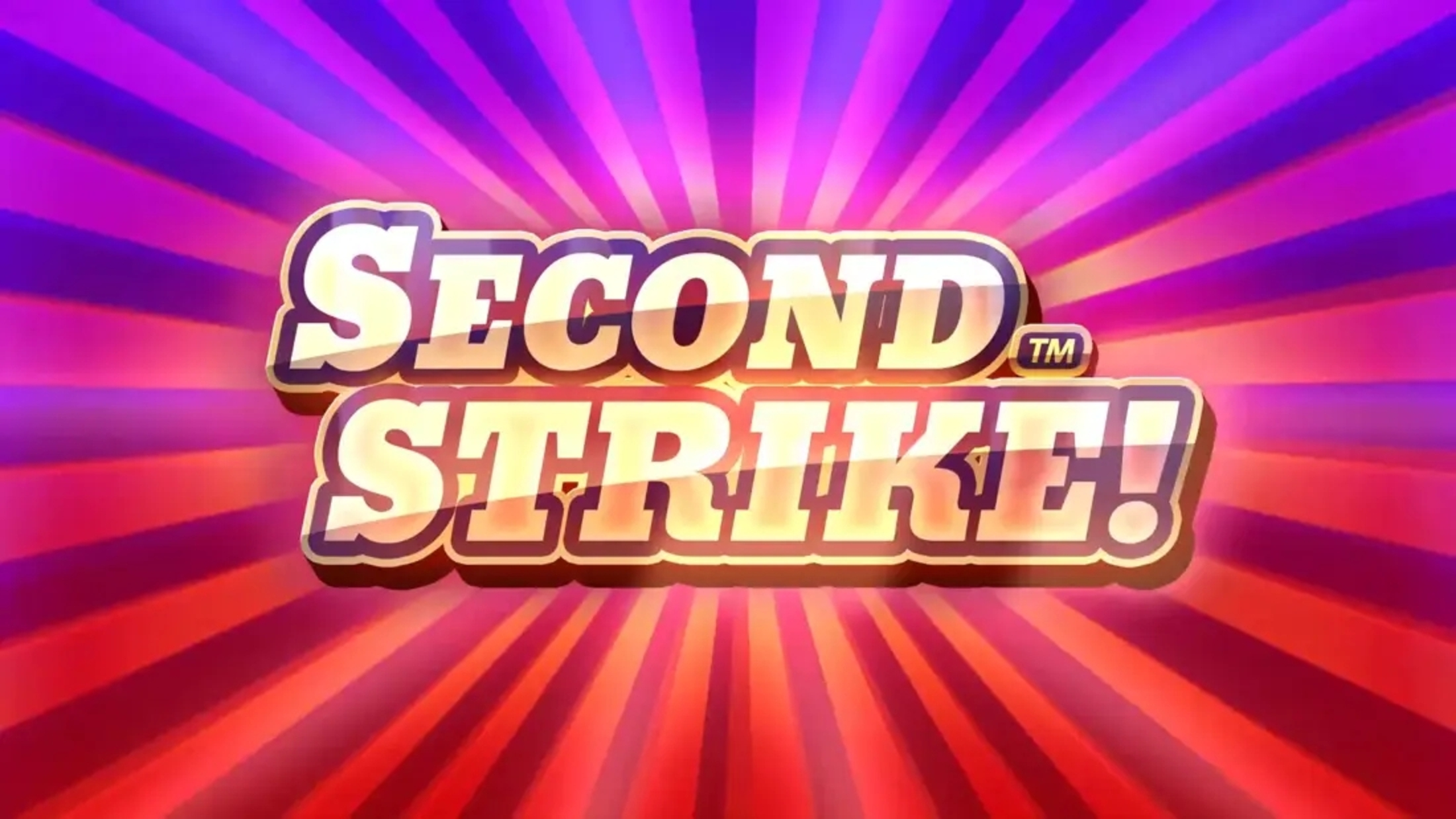 The Second Strike Online Slot Demo Game by Quickspin