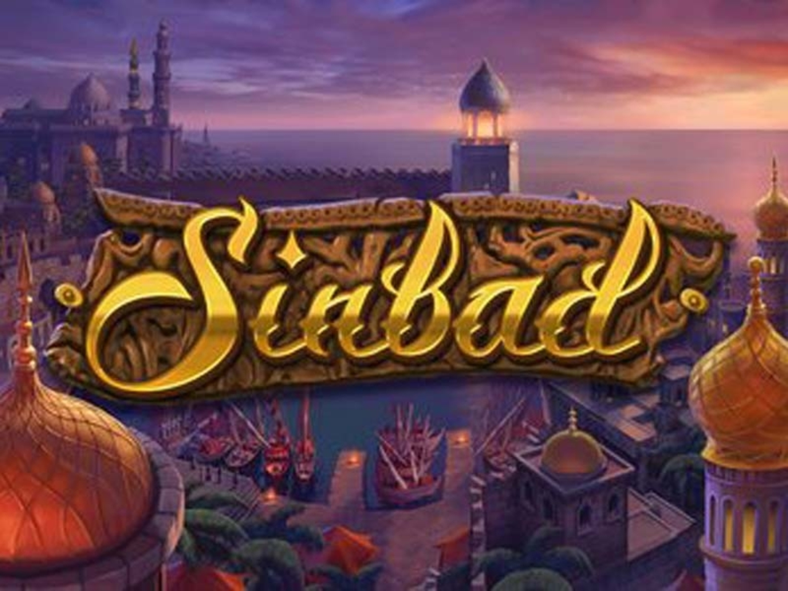 The Sinbad (Quickspin) Online Slot Demo Game by Quickspin