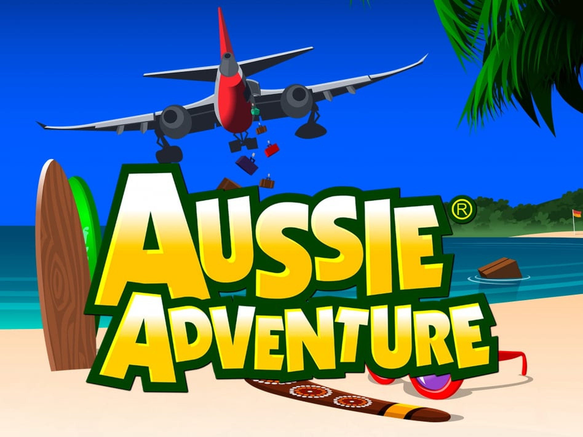 The Aussie Adventure Online Slot Demo Game by Realistic Games