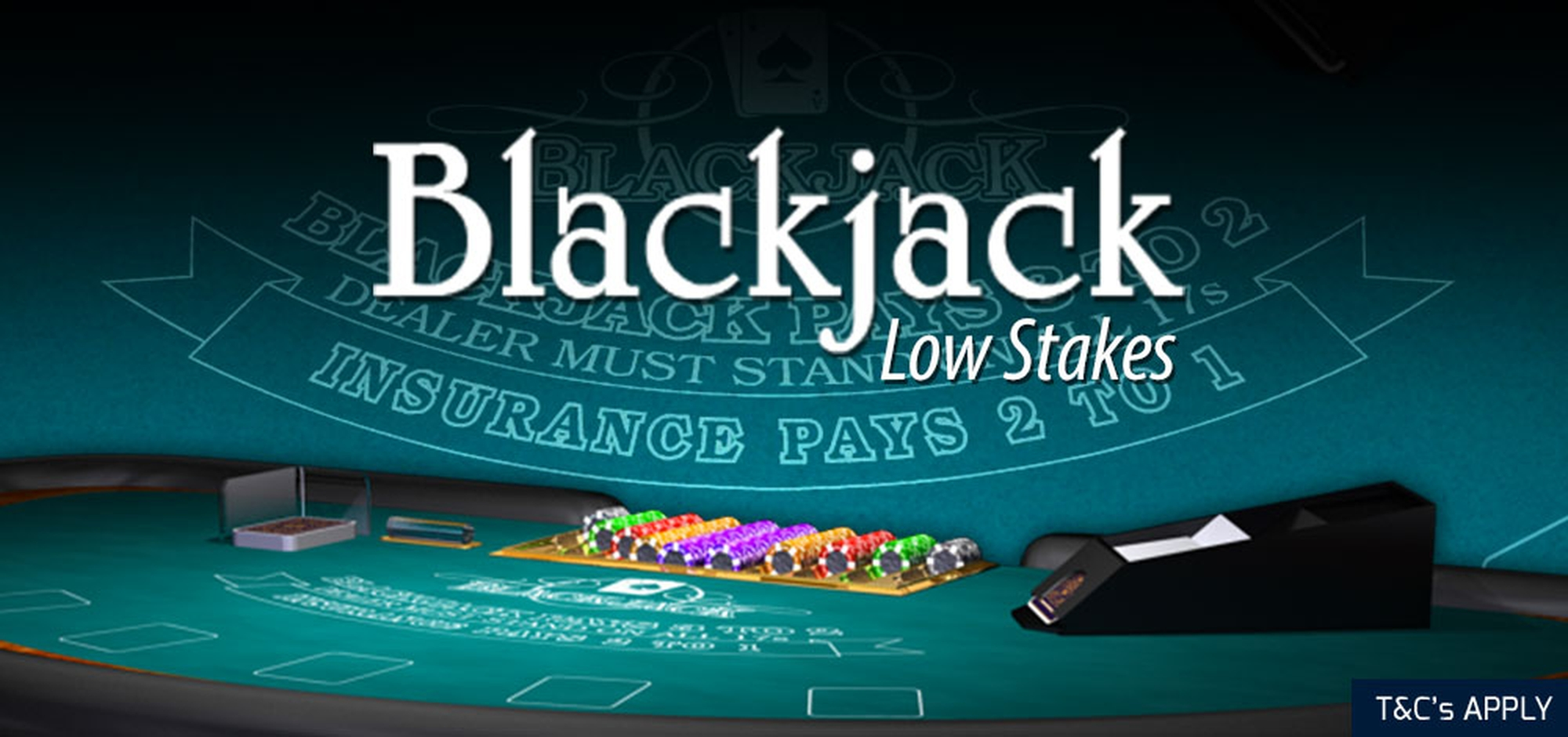 The Blackjack (Realistic) Online Slot Demo Game by Realistic Games