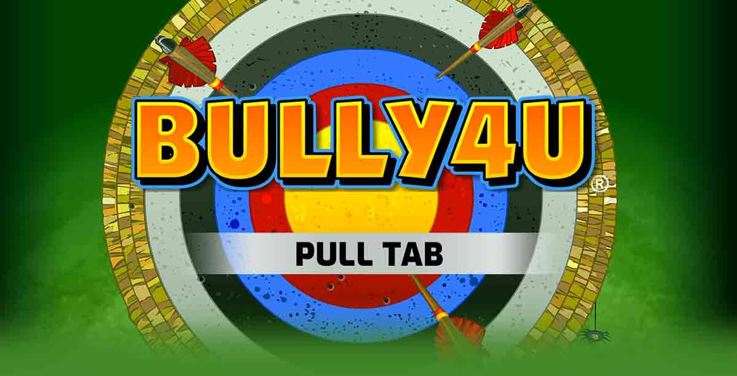 The Bully4U Pull Tab Online Slot Demo Game by Realistic Games