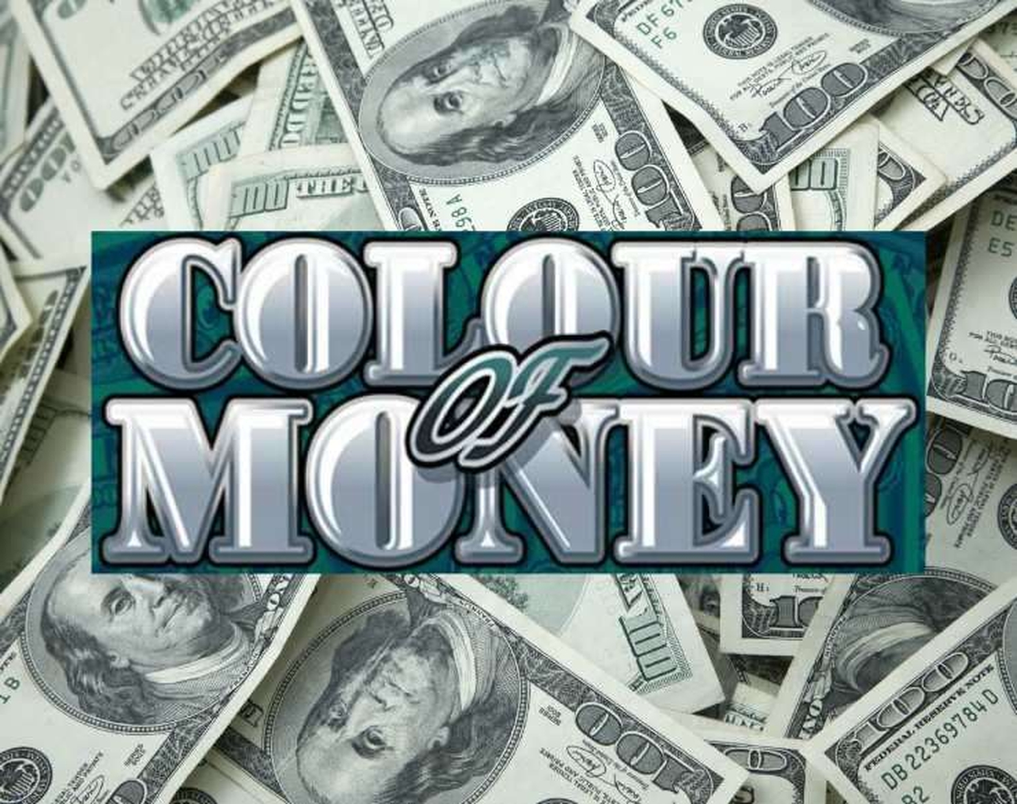 The Colour of Money Online Slot Demo Game by Realistic Games